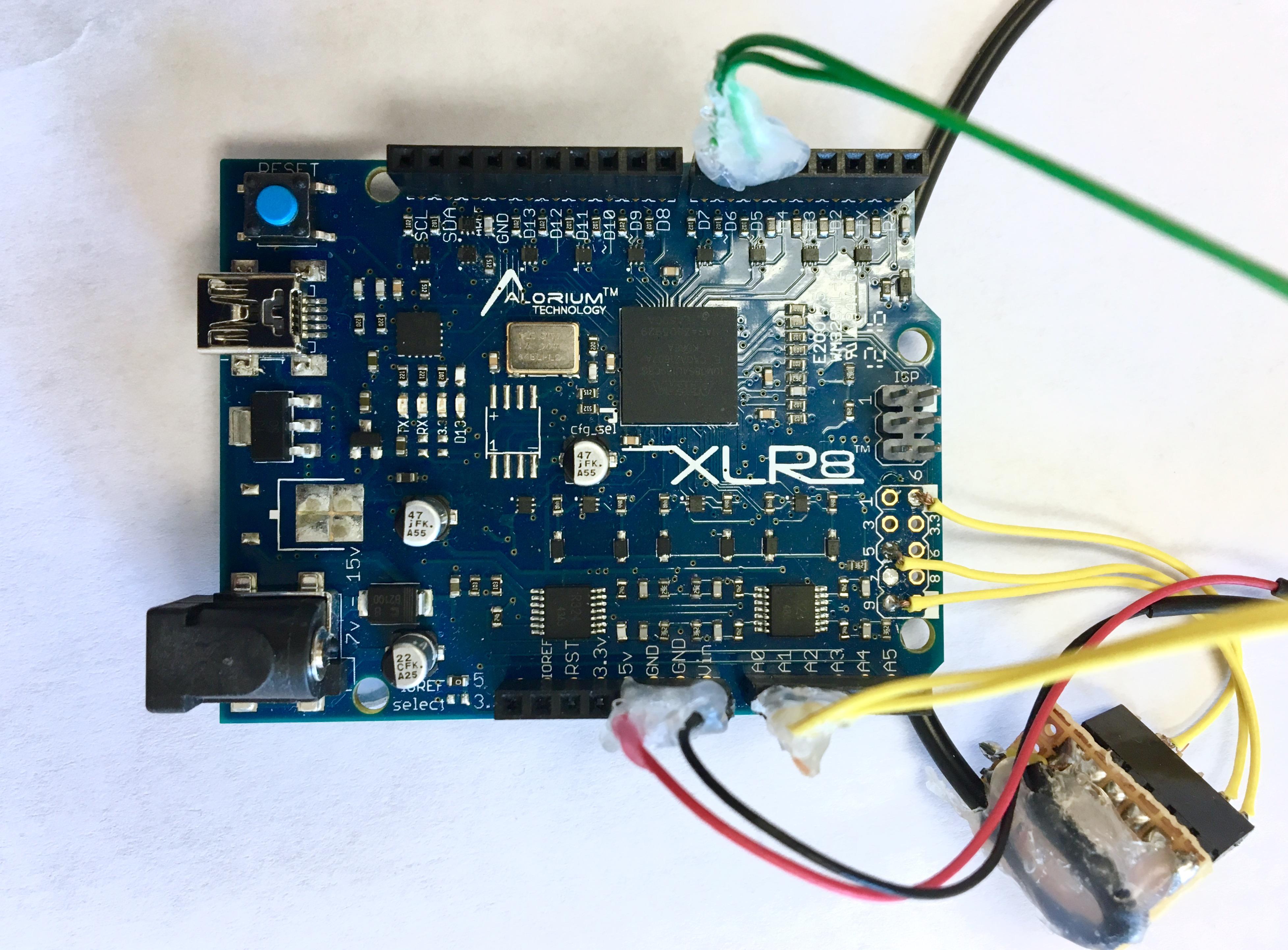 Pong_XLR8_Board