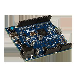 XLR8 FPGA Images