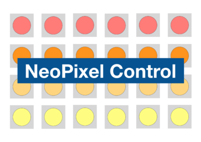 NeoPixel Control