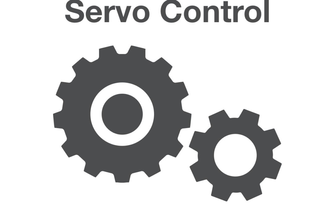 Servo Control