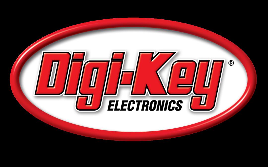 Alorium + Digi-Key