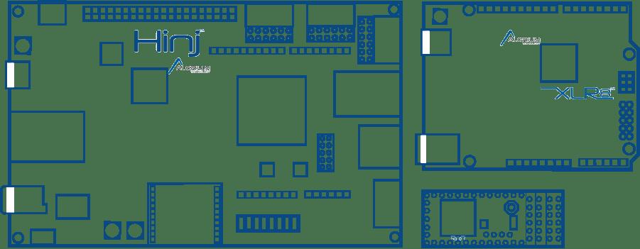 Alorium FPGA Boards