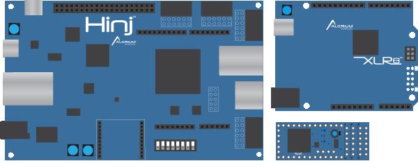 Arduino Compatible FPGA Boards | Alorium Technology