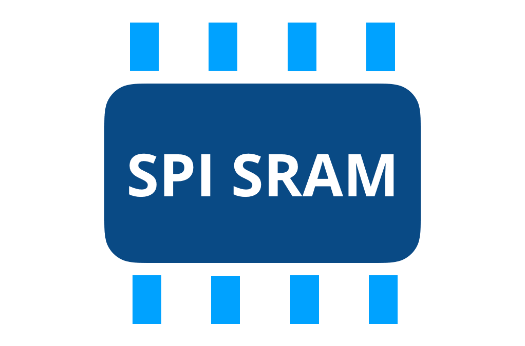 SPI SRAM