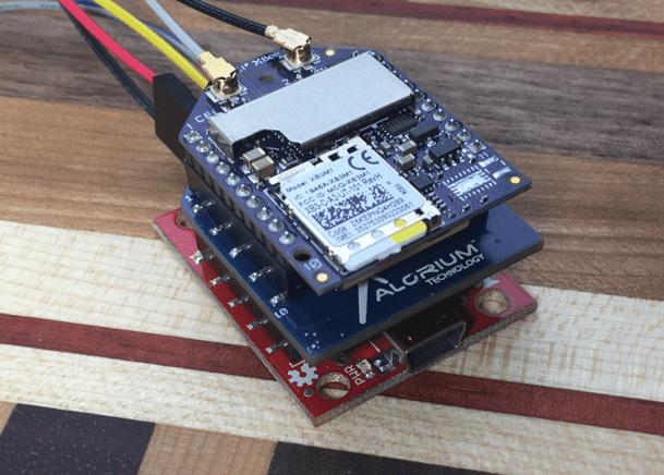 XGZ + Digi| Compression Module Example